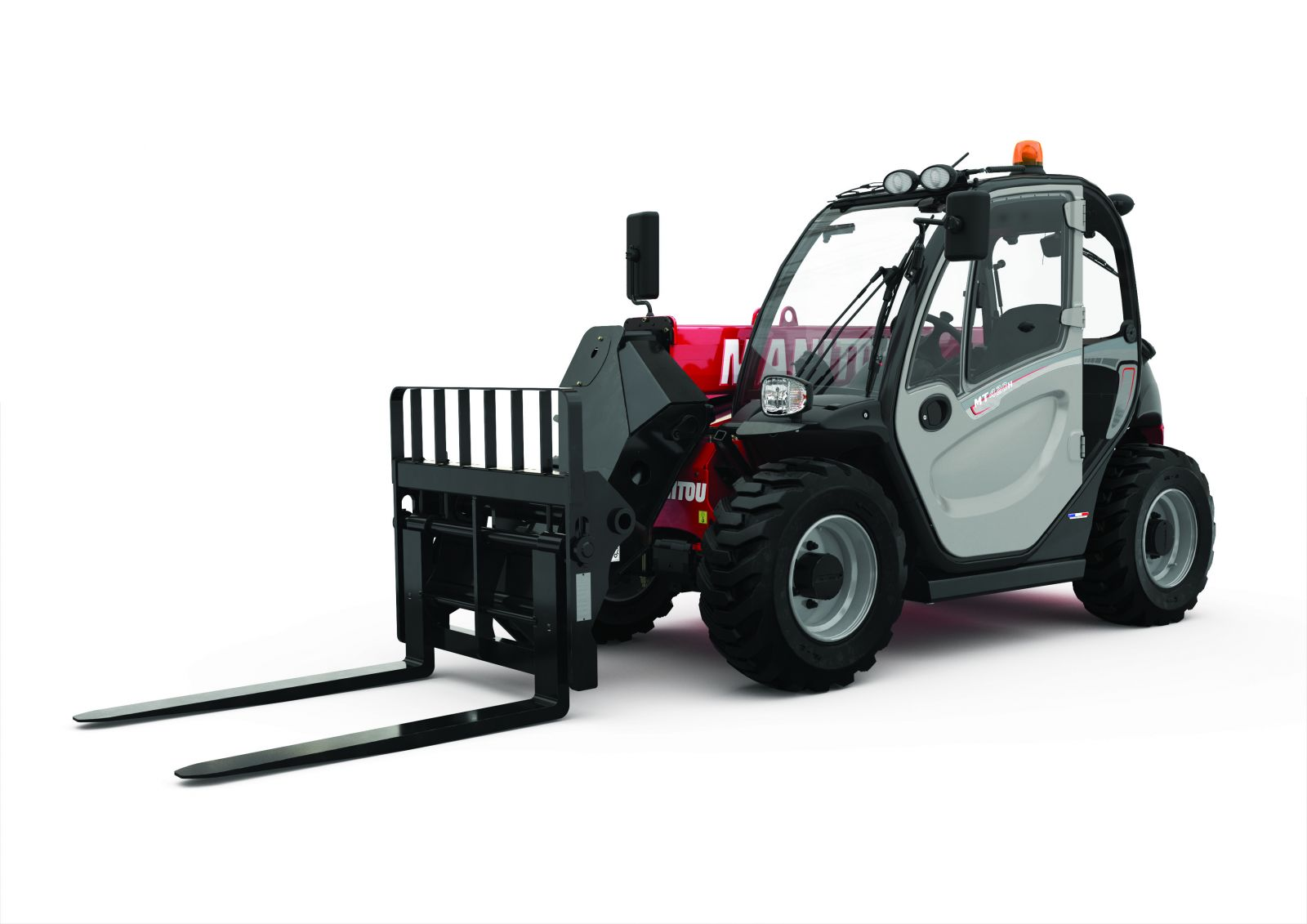 MANITOU BUGGY MT420